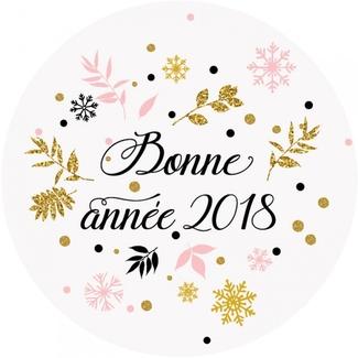 trés bonne année 2018 à tous !