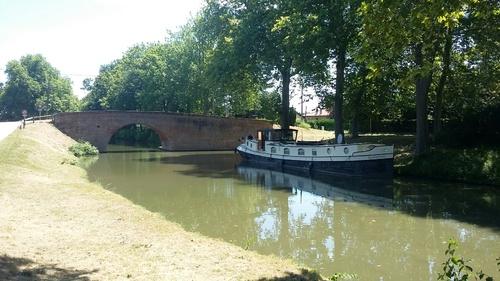 Petit WEEK End à Toulouse, Narbonne Carcassonne et Rocamadour