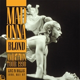 The Blond Ambition Tour - Live in Dallas