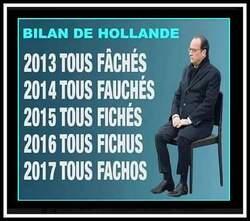 Quinquennat de Hollande