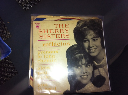 alors pourquoi rester par the sherry sisters