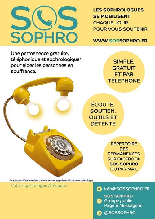 SOS Sophro