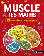 Muscle tes maths, Mike GOLDSMITH