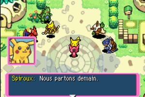 Pokémon Donjon Mystère - Chapitre 16 - Fin