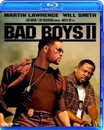 [Blu-ray] Bad Boys II