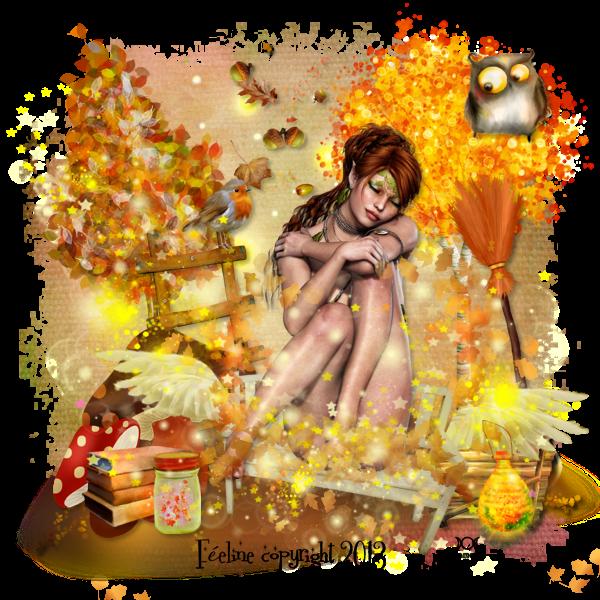 Atelier automne 10 chez Cacahuètes creations
