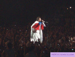 jared leto concert paris 12 novembre 2011