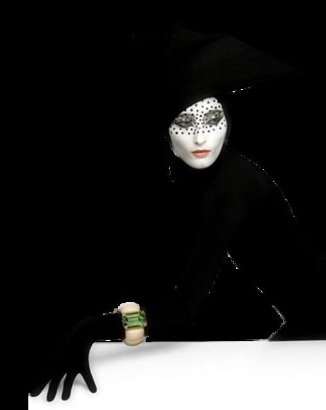 Femmes en Noir Série 24