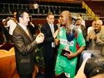 MCA Handball