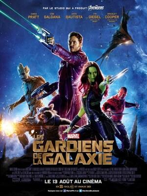 ~Les Gardiens de la Galaxie~