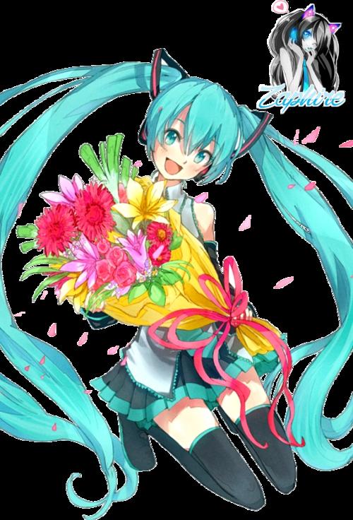 Render Vocaloid [libre service]