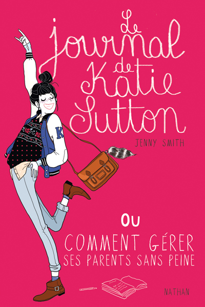 Le Journal de Katie Sutton de Jenny Smith
