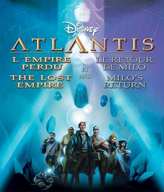 Atlantis, l'empire perdu2
