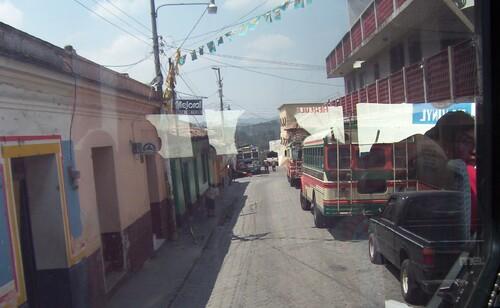 Le Guatémala