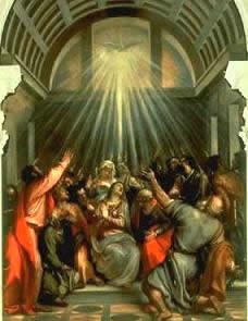 Le Saint-Esprit est Seigneur et vivificateur