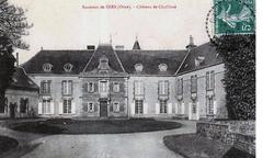 LES REMPARTS DE CHAILLOUE (Orne)