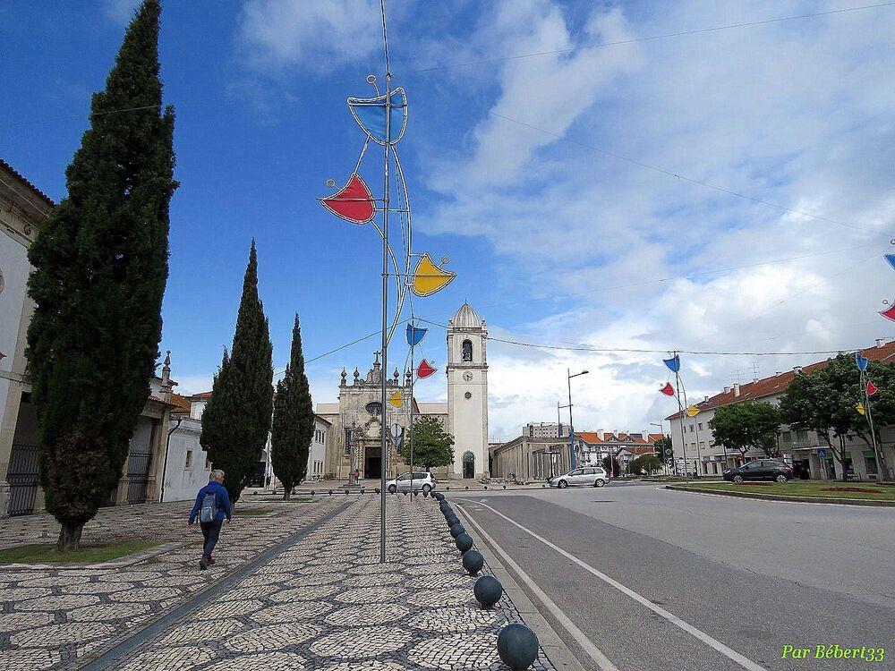 Aveiro au Portugal - 2