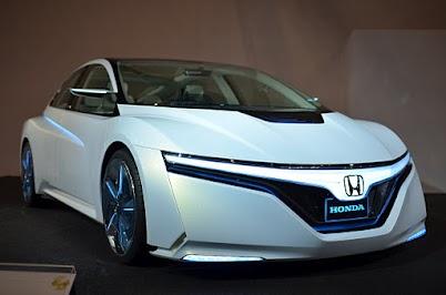 Concept car Honda AC-X