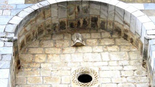 Saint Bertrand de Comminges  la cathédrale