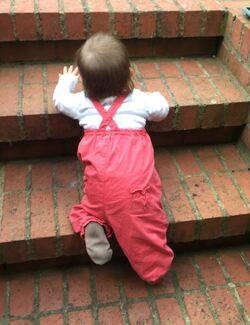 Bébé a 1 an : Que de changements !