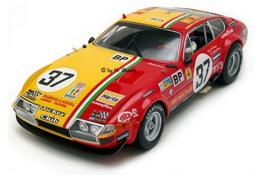 Ferrari 365 GTB/4 Daytona  (2/3)