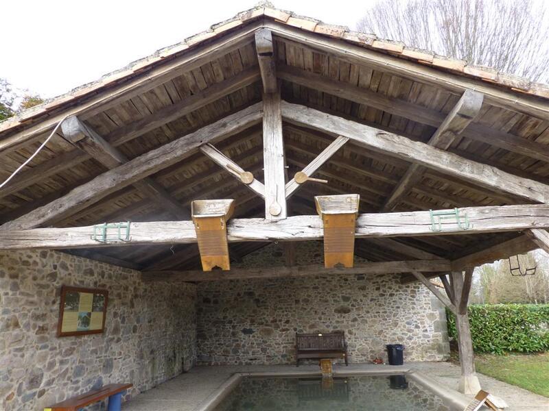 Massignac ,Charente,