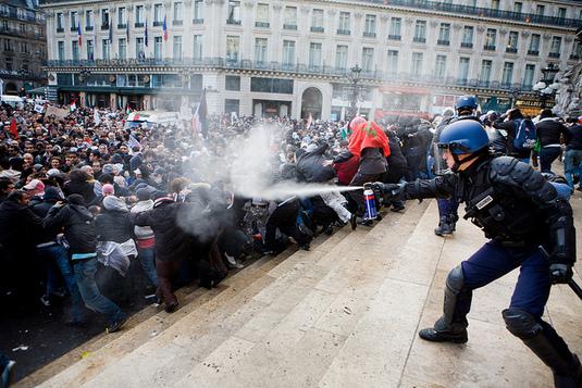 Cinq raisons d'inquiétude pour l'avenir de la France