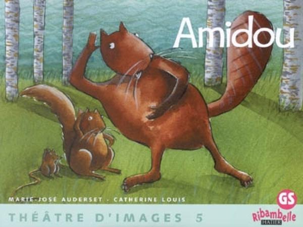 Amidou [GS/CP]