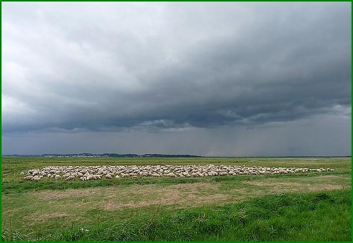 Ciel de Picardie