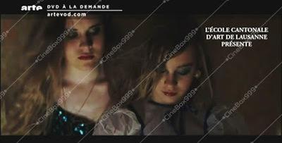 Девичьи страдания / Le tombeau des filles. 2011.