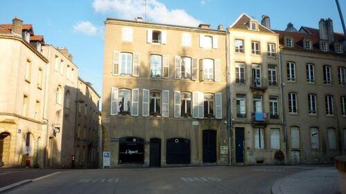 Maison Verlaine