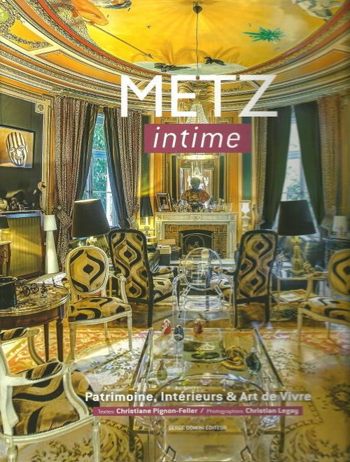 Metz intime...