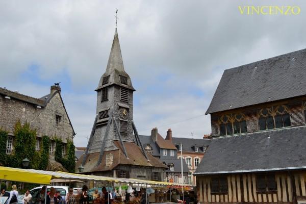 Normandie honfleur 6