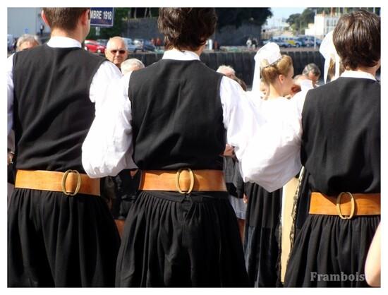 Pornic Fête de la St Gilles 2011