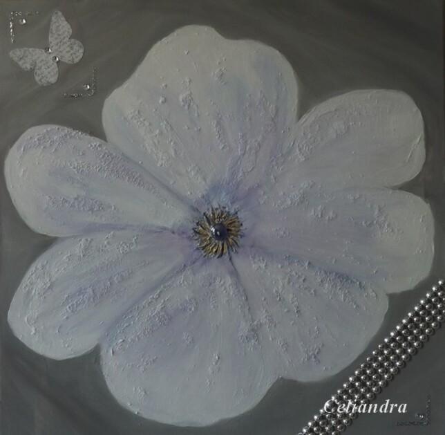 Fleur bijoux