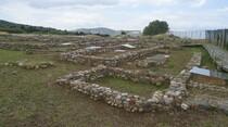 site antique de Thermis