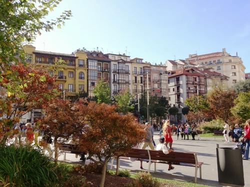 Santander en Espagne (photos)