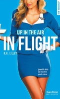 Chronique Up in the air tome 1 In Flight de R.K.Lilley