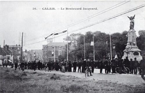Calais Saint-Pierre 2e partie