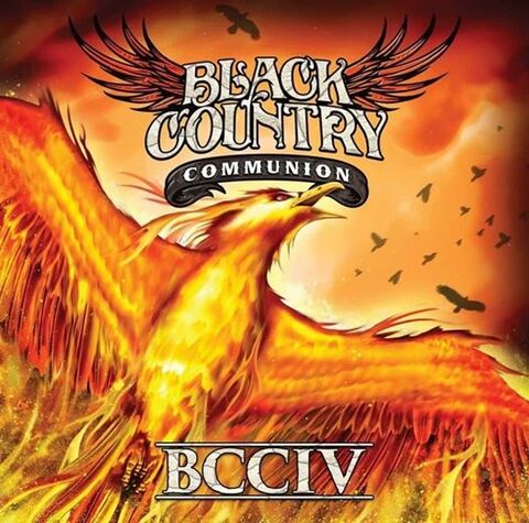 BLACK COUNTRY COMMUNION - Les détails du nouvel album