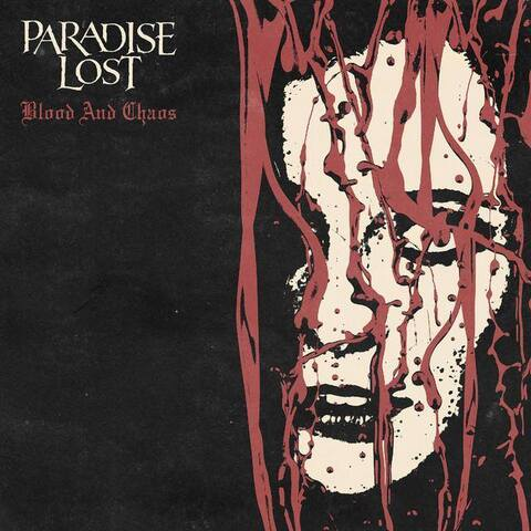 "PARADISE LOST - ""Blood And Chaos (Clip)"
