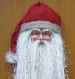 Si, le Père Noël nexiste !