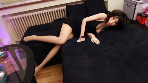 Sur le canapé (2)