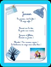Poésie Janvier