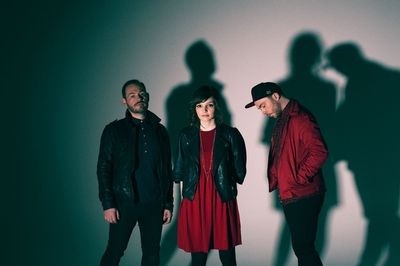 Interview de Chvrches (17 mars 2014)