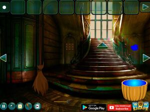 Jouer à Halloween fun escape 003