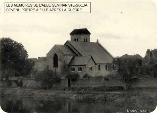 L'après-guerre et la reconstruction