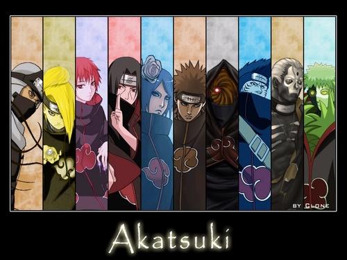 L'Akatsuki