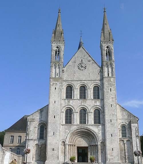 Le pays des Abbayes