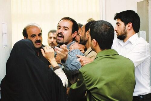 Une séparation - un film d'Asghar Farhadi (2011)